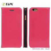 TIPX Asoreal Case for iPhone 6, iPhone 6S (red)