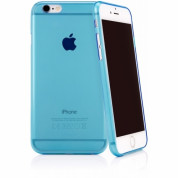 Caseual flexo slim for iPhone 6, iPhone 6S (blue)