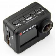 Agfaphoto Wild Top Action camera - водоустойчива Full HD камера за снимане на екстремни спортове 3