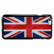 UK Plastic Case - поликарбонатов кейс за iPhone 6, iPhone 6S 1