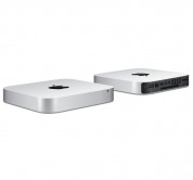 Apple Mac mini DC i5 2.6GHz/8GB/1TB/Intel Iris Graphics (модел 2014) 3