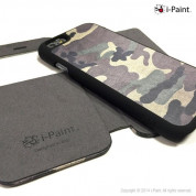 iPaint Camo DC Case for iPhone 6, iPhone 6S 3