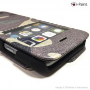 iPaint Camo DC Case for iPhone 6, iPhone 6S 2