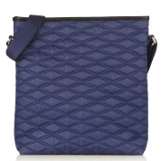 Knomo Maple Cross Body Bag for iPad and tablets up to 10.2 in. (marine) 1