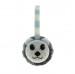 KitSound On-Ear Polar Bear Audio Earmuffs - ушанки с вградени слушалки с 3.5 мм аудио жак за iPhone и мобилни устройства  2