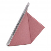 Moshi VersaCover Sakura Pink - калъф и поставка за iPad Air 2 (розов) 4
