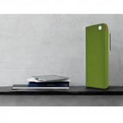 Libratone Live - дизайнерски безжичен спийкър за мобилни устройства с AirPlay, DLNA и други (зелен) 1