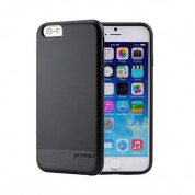 Prodigee Accent Case - поликарбонатов слайдер кейс за iPhone 6, iPhone 6S (черен)