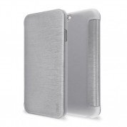 Artwizz SmartJacket case for Apple iPhone 6, iPhone 6S (grey)