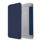 Artwizz SmartJacket case for Apple iPhone 6, iPhone 6S (navy)