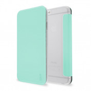 Artwizz SmartJacket case for Apple iPhone 6, iPhone 6S (mint)