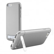 Prodigee Kick Slider Case for iPhone 6 Plus, iPhone 6S Plus (gray)
