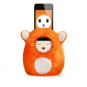 Ubooly Smart Toy for iOS and Android (orange) 2