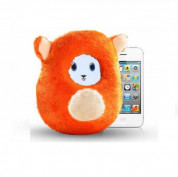Ubooly Smart Toy for iOS and Android (orange) 1