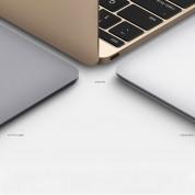 Apple MacBook 12 Dual Core Intel Core M 1.1GHz /256GB SSD / 8GB / Intel Graphics 5300 (сребрист) 3
