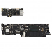 Apple MacBook 12 Dual Core Intel Core M 1.1GHz /256GB SSD / 8GB / Intel Graphics 5300 (златист) 6