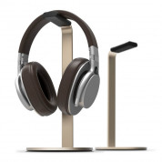 Elago H Stand for Gaming and Audio Headphones (Champagne Gold)
