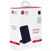 LG Inductive Charger WCD-110 (black) 4