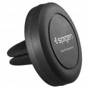 Spigen Air Vent Magnetic Universal Car Mount for mobile phones (black) 1