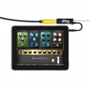 IK Multimedia AmpliTube iRig - адаптер за китари за iOS устройства 8