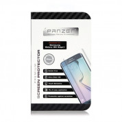 Panzer Screen Protector - качествено защитно покритие за дисплея на Samsung Galaxy S6 Edge Plus 2