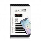 Panzer Screen Protector - качествено защитно покритие за дисплея на Samsung Galaxy S6 Edge Plus 2