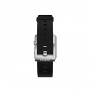 Incipio Premium Leather Watch Band for Apple Watch 42mm, 44mm (ebony) WBND-009-EBNY 4