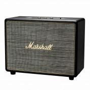 Marshall Woburn Black - безжичен аудиофилски спийкър за iPhone, iPod и iPad и мобилни устройства с Bluetooth (черен) 8