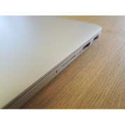 8Mobility iSlice Pro 15 - адаптер за microSD карти за добавяне на външна памет за MacBook Pro 15 (Mid 2012 - Early 2013) 3