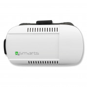 4smarts Spectator PLUS Universal VR Glasses (black-white) 9