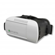 4smarts Spectator PLUS Universal VR Glasses (black-white)