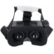 4smarts Spectator PLUS Universal VR Glasses (black-white) 3