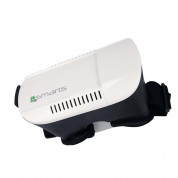 4smarts Spectator PLUS Universal VR Glasses (black-white) 1