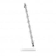Apple iPhone Lightning Dock - оригинална универсална док станция за iPhone и iPod с Lightning (бял) 2