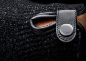 Mujjo Single Layered Touchscreen Gloves Size M - качествени зимни ръкавици за тъч екрани (черен) 11
