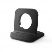 Spigen Watch Stand S350 - стабилна поставка за Apple Watch (всички модели) (черен) 2