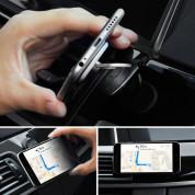 Spigen Style Ring - поставка и аксесоар против изпускане на вашия смартфон (черен) 6