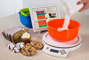 Pure Imagination Perfect Bake Scales for iOS and Android 5