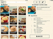 Pure Imagination Perfect Bake Scales for iOS and Android 3