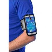 Allsop ClickGo Sport Armband Medium - универсален спортен калъф за ръка за смартфони с дисплеи до 5 инча 1