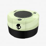 Skullcandy Soundmine Bluetooth Speaker - удароустойчив безжичен портативен спийкър за мобилни устройства (черен-зелен) 4