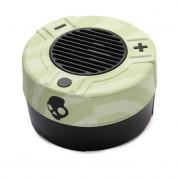 Skullcandy Soundmine Bluetooth Speaker - удароустойчив безжичен портативен спийкър за мобилни устройства (черен-зелен)