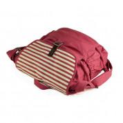 Y.U.M.C Melrose Messenger Bag Cerise - качествена чанта за преносими компютри до 13.3 инча (червен) 6