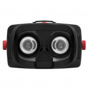 Homido Virtual Reality Headset for smartphones (4-6in.) 1