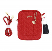 Guess Scarlet Universal Bag 10 in. for iPad and tablets up to 10 in. (red) 2