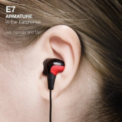 Elago E7 ARMATURE In-Ear Noise-Reducing - дизайнерски слушалки за iPhone  3