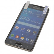 ScreenGuard Glossy - защитно покритие за дисплея на Samsung Galaxy Grand Prime G530 (прозрачно)