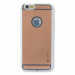 4smarts Hover Clip Wireless Qi Receiver Case - кейс за безжично зареждане на iPhone 6, iPhone 6S (златист) 4