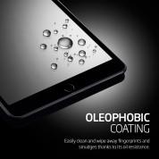 Spigen Oleophobic Coated Tempered Glass GLAS.tR SLIM - най-висок клас стъклено защитно покритие за дисплея на iPad Pro 12.9 (2015), iPad Pro 12.9 (2017) 2