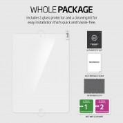 Spigen Oleophobic Coated Tempered Glass GLAS.tR SLIM - най-висок клас стъклено защитно покритие за дисплея на iPad Pro 12.9 1